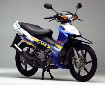 Suzuki_Satria RU120